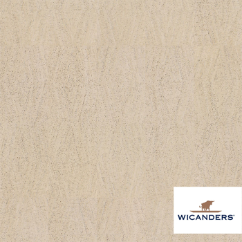 Пробковый паркет Wicanders Essence Novel Edge C86W001 Lace