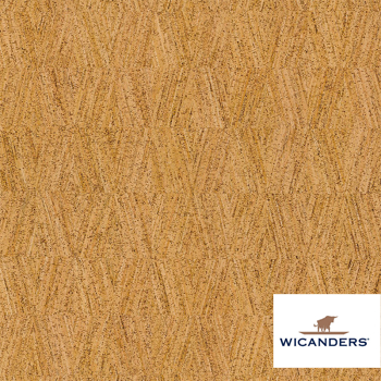 Пробковый паркет Wicanders Essence Novel Edge C8G2001 Natural